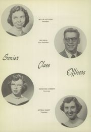 Page 16, 1952 Edition, Wakelon High School - Wak Igh An Yearbook (Zebulon, NC) online yearbook collection
