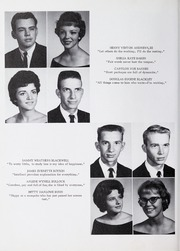 Page 12, 1963 Edition, Wakelon High School - Wak Igh An Yearbook (Zebulon, NC) online yearbook collection