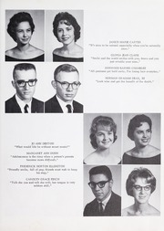 Page 13, 1963 Edition, Wakelon High School - Wak Igh An Yearbook (Zebulon, NC) online yearbook collection