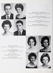 Page 14, 1963 Edition, Wakelon High School - Wak Igh An Yearbook (Zebulon, NC) online yearbook collection