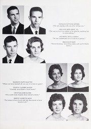 Page 15, 1963 Edition, Wakelon High School - Wak Igh An Yearbook (Zebulon, NC) online yearbook collection