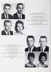 Page 16, 1963 Edition, Wakelon High School - Wak Igh An Yearbook (Zebulon, NC) online yearbook collection