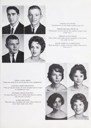 Page 17, 1963 Edition, Wakelon High School - Wak Igh An Yearbook (Zebulon, NC) online yearbook collection