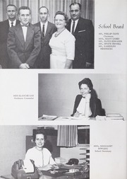 Page 8, 1963 Edition, Wakelon High School - Wak Igh An Yearbook (Zebulon, NC) online yearbook collection