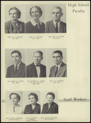 Page 10, 1959 Edition, Rankin High School - Garnet and Gold Yearbook (Greensboro, NC) online yearbook collection