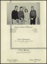 Page 12, 1959 Edition, Rankin High School - Garnet and Gold Yearbook (Greensboro, NC) online yearbook collection