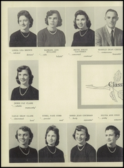 Page 14, 1959 Edition, Rankin High School - Garnet and Gold Yearbook (Greensboro, NC) online yearbook collection