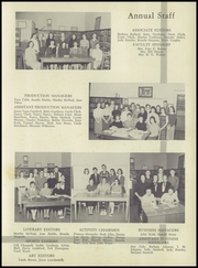 Page 7, 1959 Edition, Rankin High School - Garnet and Gold Yearbook (Greensboro, NC) online yearbook collection