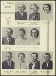 Page 9, 1959 Edition, Rankin High School - Garnet and Gold Yearbook (Greensboro, NC) online yearbook collection