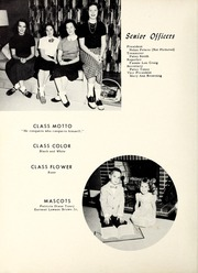 Page 14, 1956 Edition, Nebo High School - Pioneer Yearbook (Nebo, NC) online yearbook collection