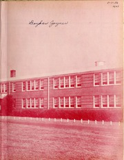 Page 3, 1956 Edition, New Hope High School - Nuhosca Yearbook (Goldsboro, NC) online yearbook collection