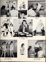 Page 7, 1956 Edition, New Hope High School - Nuhosca Yearbook (Goldsboro, NC) online yearbook collection