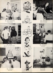 Page 8, 1956 Edition, New Hope High School - Nuhosca Yearbook (Goldsboro, NC) online yearbook collection