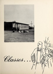 Page 11, 1959 Edition, New Hope High School - Nuhosca Yearbook (Goldsboro, NC) online yearbook collection
