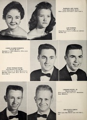 Page 16, 1959 Edition, New Hope High School - Nuhosca Yearbook (Goldsboro, NC) online yearbook collection