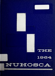 1964 Edition, New Hope High School - Nuhosca Yearbook (Goldsboro, NC)