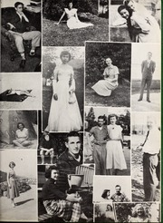 Page 17, 1951 Edition, Carthage High School - Egahtrac Yearbook (Carthage, NC) online yearbook collection