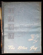 Page 1, 1967 Edition, Littleton High School - Blue Jay Yearbook (Littleton, NC) online yearbook collection