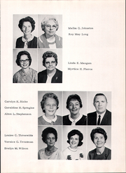 Page 15, 1967 Edition, Littleton High School - Blue Jay Yearbook (Littleton, NC) online yearbook collection