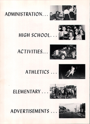 Page 8, 1967 Edition, Littleton High School - Blue Jay Yearbook (Littleton, NC) online yearbook collection