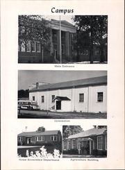 Page 9, 1967 Edition, Littleton High School - Blue Jay Yearbook (Littleton, NC) online yearbook collection