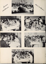 Page 10, 1954 Edition, Jonesville High School - Blue Jay Yearbook (Jonesville, NC) online yearbook collection