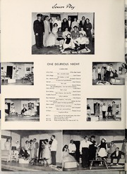 Page 12, 1954 Edition, Jonesville High School - Blue Jay Yearbook (Jonesville, NC) online yearbook collection