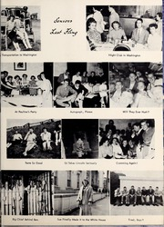 Page 13, 1954 Edition, Jonesville High School - Blue Jay Yearbook (Jonesville, NC) online yearbook collection