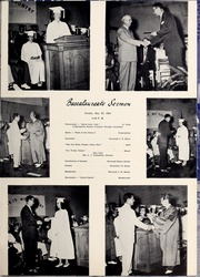 Page 15, 1954 Edition, Jonesville High School - Blue Jay Yearbook (Jonesville, NC) online yearbook collection
