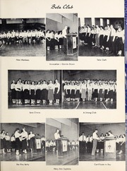 Page 5, 1954 Edition, Jonesville High School - Blue Jay Yearbook (Jonesville, NC) online yearbook collection