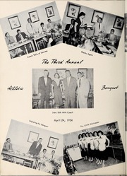 Page 8, 1954 Edition, Jonesville High School - Blue Jay Yearbook (Jonesville, NC) online yearbook collection