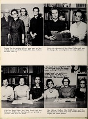 Page 14, 1959 Edition, Jonesville High School - Blue Jay Yearbook (Jonesville, NC) online yearbook collection