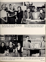 Page 15, 1959 Edition, Jonesville High School - Blue Jay Yearbook (Jonesville, NC) online yearbook collection