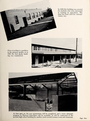 Page 9, 1959 Edition, Jonesville High School - Blue Jay Yearbook (Jonesville, NC) online yearbook collection