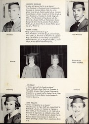 Page 13, 1955 Edition, Micro High School - Mi Cro Yearbook (Micro, NC) online yearbook collection