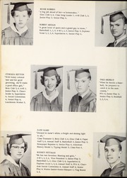 Page 16, 1955 Edition, Micro High School - Mi Cro Yearbook (Micro, NC) online yearbook collection