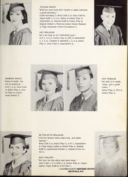 Page 17, 1955 Edition, Micro High School - Mi Cro Yearbook (Micro, NC) online yearbook collection