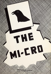 Page 5, 1955 Edition, Micro High School - Mi Cro Yearbook (Micro, NC) online yearbook collection