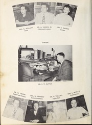 Page 8, 1955 Edition, Micro High School - Mi Cro Yearbook (Micro, NC) online yearbook collection