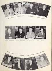 Page 9, 1955 Edition, Micro High School - Mi Cro Yearbook (Micro, NC) online yearbook collection