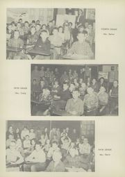 Page 12, 1954 Edition, Windsor High School - Winoca Yearbook (Windsor, NC) online yearbook collection
