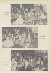 Page 13, 1954 Edition, Windsor High School - Winoca Yearbook (Windsor, NC) online yearbook collection