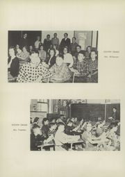 Page 14, 1954 Edition, Windsor High School - Winoca Yearbook (Windsor, NC) online yearbook collection