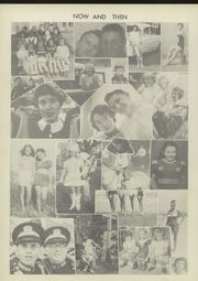 Page 8, 1954 Edition, Windsor High School - Winoca Yearbook (Windsor, NC) online yearbook collection