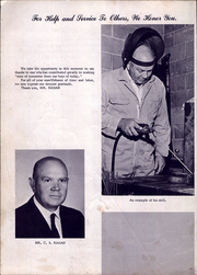 Page 6, 1964 Edition, Deep River High School - Demons Diary Yearbook (Sanford, NC) online yearbook collection