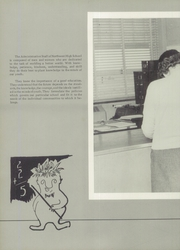 Page 12, 1960 Edition, Northwest High School - Tohari Yearbook (Winston Salem, NC) online yearbook collection