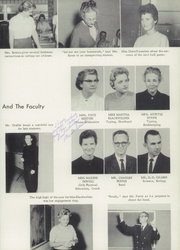 Page 17, 1960 Edition, Northwest High School - Tohari Yearbook (Winston Salem, NC) online yearbook collection