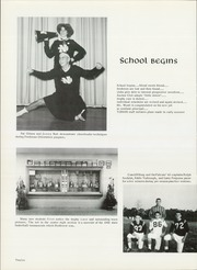 Page 16, 1963 Edition, Northwest High School - Tohari Yearbook (Winston Salem, NC) online yearbook collection