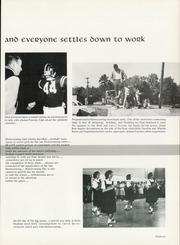 Page 17, 1963 Edition, Northwest High School - Tohari Yearbook (Winston Salem, NC) online yearbook collection