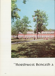 Page 8, 1963 Edition, Northwest High School - Tohari Yearbook (Winston Salem, NC) online yearbook collection